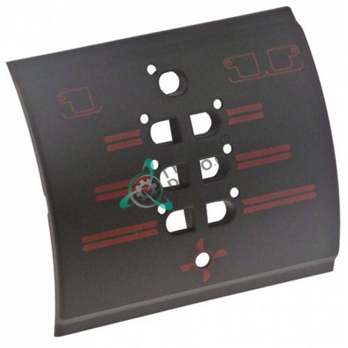 Панель 110x100мм 7 кнопок 11667 106120 SM431 для профессиональной кофемашины La-San Marco 95