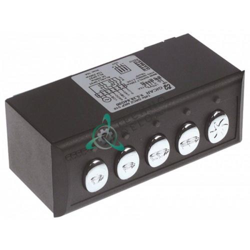 Блок управления 847.529936 spare parts uni