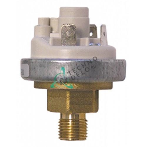 Прессостат / реле давления 232.541016 sP service