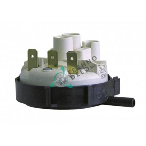 Прессостат реле давления 45/25мбар d6мм 130621 посудомоечной машины Comenda, Hoonved и др.