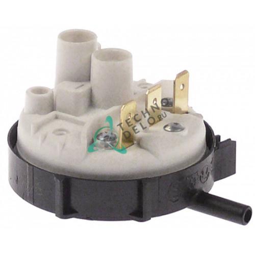 Прессостат (реле давления) 60/25 мбар 540450 для Dihr, Kromo, Marels, Modular и др.