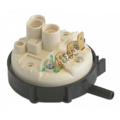 Прессостат (реле давления) 100/18 мбар DW80225 для Adler, Dihr, Kromo, Olis и др.