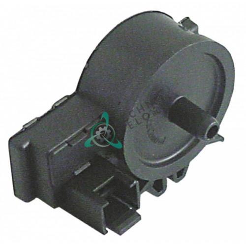 Прессостат (гидротрансмиттер) Huba Control 400.93100 0-30 мбар 5VDC для Dihr, Kromo, Meiko, Winterhalter и др.