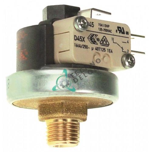Прессостат / реле давления 232.541155 sP service