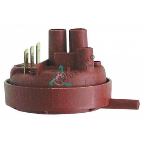 Прессостат давления реле 240/130мбар ø58мм для Electrolux, Zanussi (арт. 048267, 0L0599)