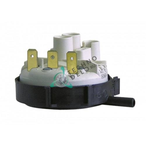 Прессостат (реле давления) 76/38 мбар 32Z0070 DW10300026 для Angelo Po, Dihr, Kromo и др.