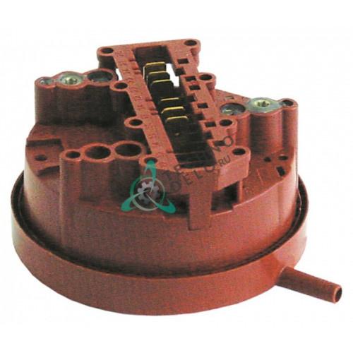 Прессостат 2 диапазона давлений 80/60 - 35/20мбар 231981 для Hobart AMX, AMX-R, AUX, AUX-R, AUX и др.