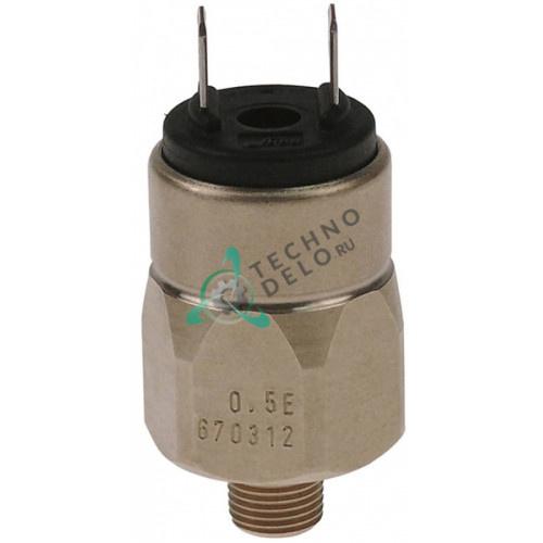 Прессостат / реле давления 232.541526 sP service