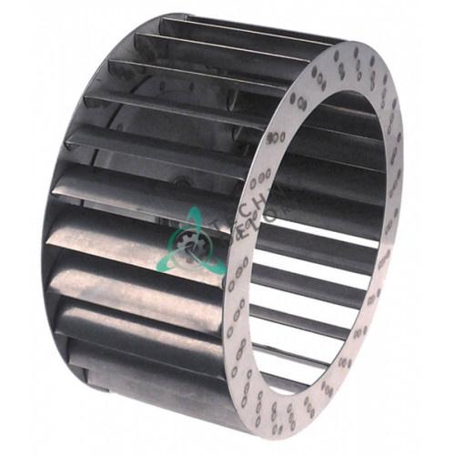Крыльчатка для электрического мотора 034.541580 universal service parts