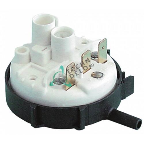 Прессостат (реле давления) 250/40 мбар 32V7050 DW88110 для Angelo Po, Dihr, Kromo, Olis и др.