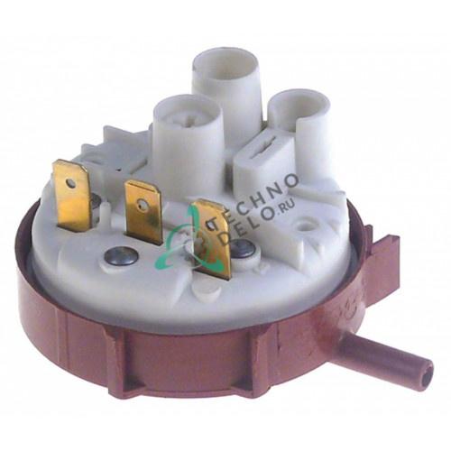 Прессостат (реле давления) 75/45 мбар 130632 для Comenda, Hoonved и др.