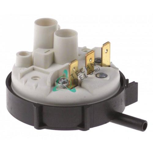 Прессостат (реле давления) 125/105 мбар 224022 224025 для Amatis, Colged, Elettrobar, MBM и др.