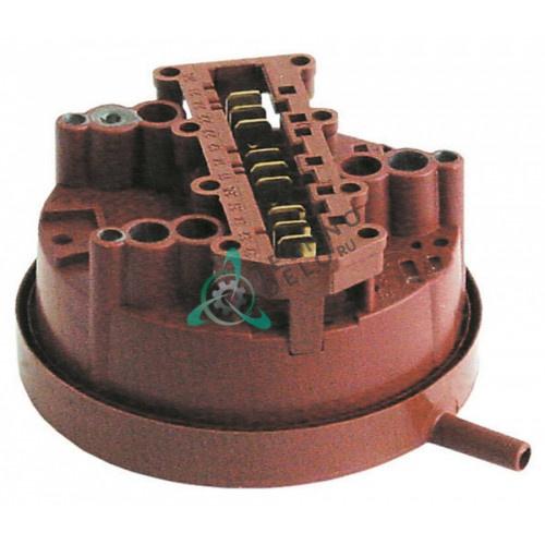 Прессостат 40/25 57/37 125/105 мбар 00-378758-001 / 378758-1 для посудомоечной машины Hobart FX и др.