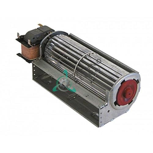 Вентилятор тангенциальный (поперечный) 847.601003 spare parts uni