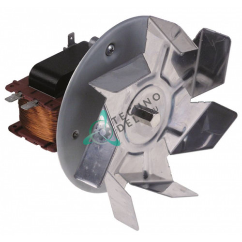 Мотор-вентилятор FIME C25R8023CLH 40Вт 230В Angelo-Po, Electrolux, Tecnoinox, Zanussi, Coven и др.