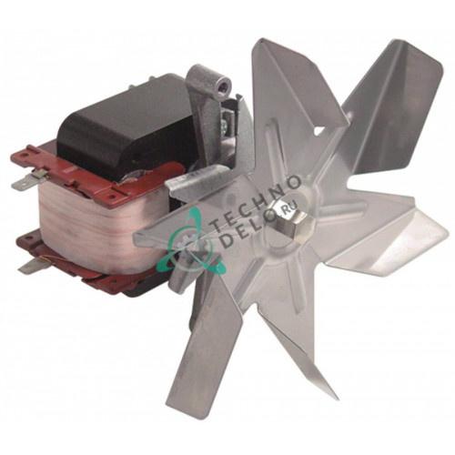 Вентилятор Fime C30R0404CLH (230В 25Вт) крыльчатка D-150мм 07010013 для CB, Mercury