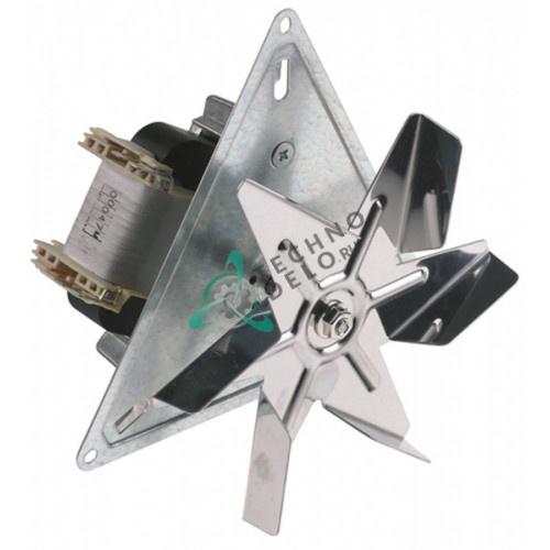 Вентилятор-электромотор Ebm-papst R2K150-AC01-25 для оборудования Bonnet, Lincat и др.