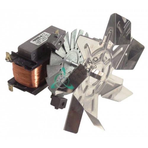 Вентилятор 847.601015 spare parts uni