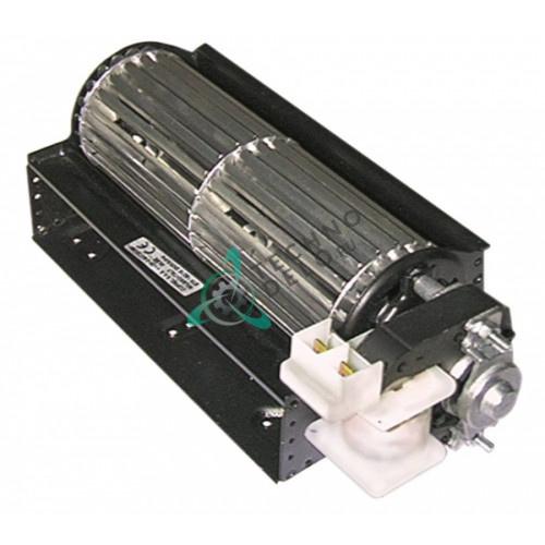 Вентилятор тангенциальный (поперечный) 847.601029 spare parts uni