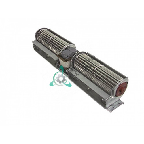Вентилятор тангенциальный (поперечный) 847.601037 spare parts uni