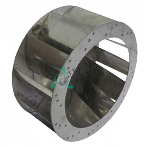 Крыльчатка для электрического мотора 034.601049 universal service parts