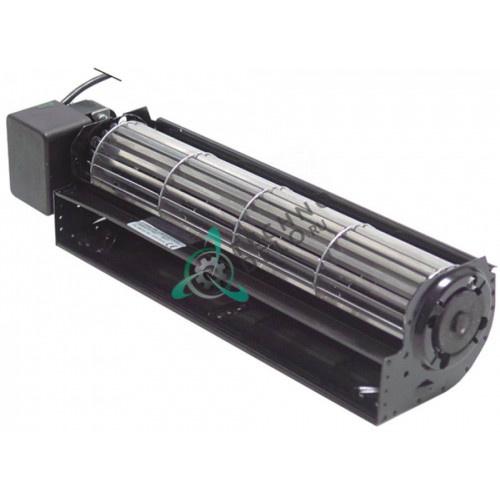 Вентилятор-электромотор тангенциальный (поперечный поток воздуха) COPREL 057.601058 /spare parts universal