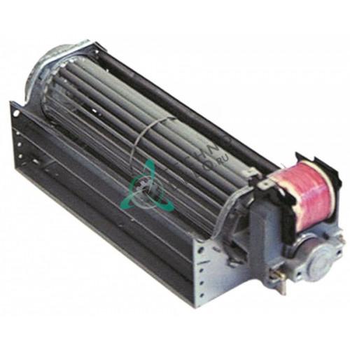 Вентилятор тангенциальный (поперечный) 847.601084 spare parts uni