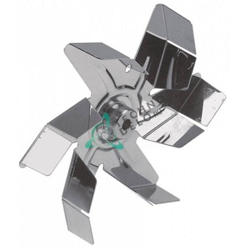Крыльчатка 847.601085 spare parts uni