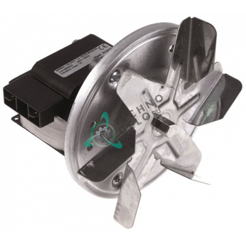 Электромотор-вентилятор Emmevi 260305X 36Вт 507005 507007 507009 для оборудования Gico, MBM-Italien и др.