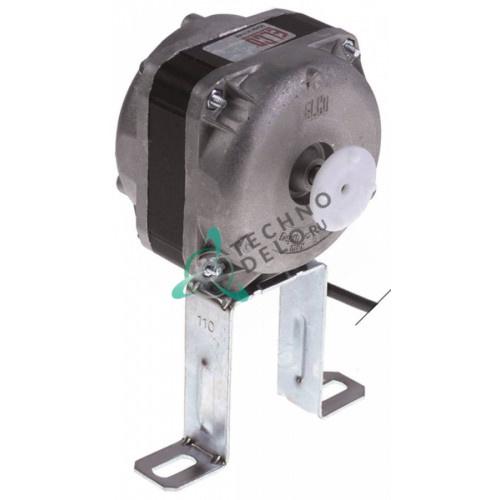 Вентилятор 847.601116 spare parts uni