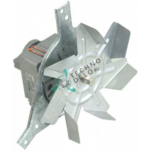 Вентилятор 847.601118 spare parts uni