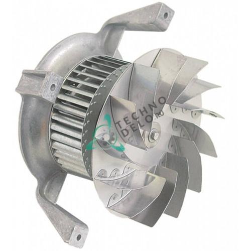 Вентилятор ebm-papst R2E180-AH05-10 230В 0,12кВт A03010 печи конвекционной Roller-Grill FC110, FC110G