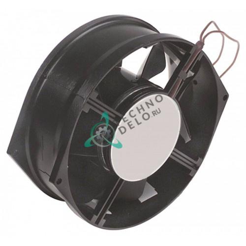 Осевой вентилятор 847.601132 spare parts uni