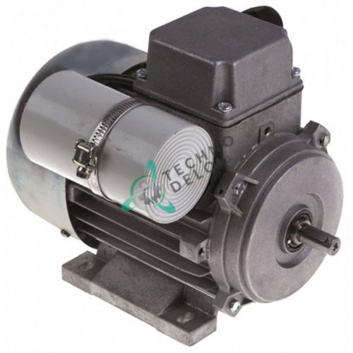 Электродвигатель Carpanelli MDE63C4 180Вт 1ф льдогенератора Intimpex и др.