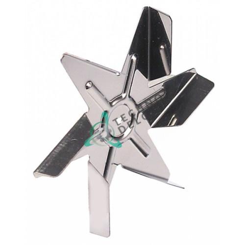 Крыльчатка 847.601148 spare parts uni