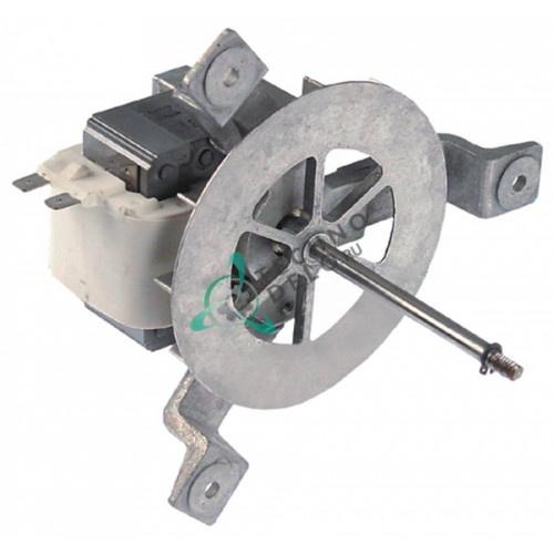 Мотор HANNING 847.601149 spare parts uni