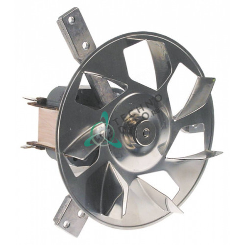 Вентилятор Ebm-papst RRC140/0024A18 55462.12180 0,38кВт 054842 для оборудования Electrolux, Zanussi, Alpeninox и др.