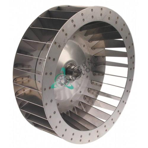 Крыльчатка для электрического мотора 034.601203 universal service parts