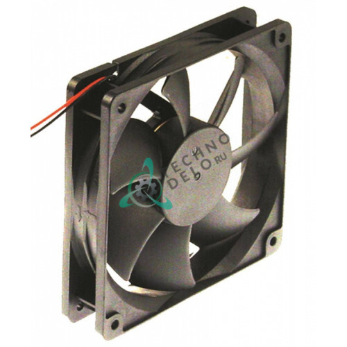 Осевой вентилятор обдува 034.601205 universal service parts