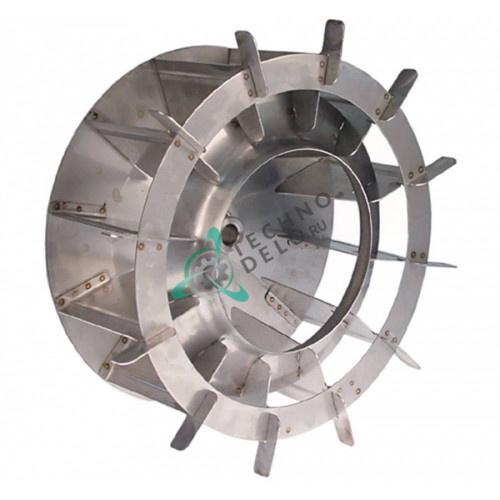 Крыльчатка мотора 034.601214 universal service parts