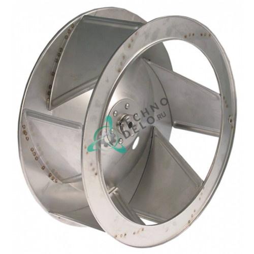 Крыльчатка мотора 034.601219 universal service parts