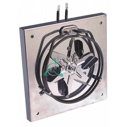 Вентиляторный модуль нагрева 232.601251 sP service