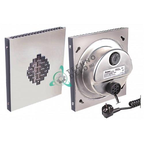 Вентиляторный модуль нагрева 232.601269 sP service