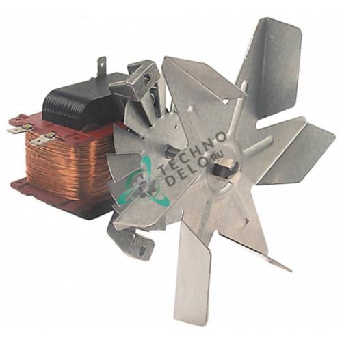 Вентилятор Fime C25X0G14/07CLH (220-240В 38Вт) крыльчатка D-150мм 957225 для Mobile-Containing