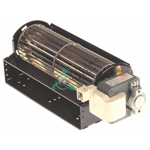 Вентилятор тангенциальный (поперечный) 847.601290 spare parts uni