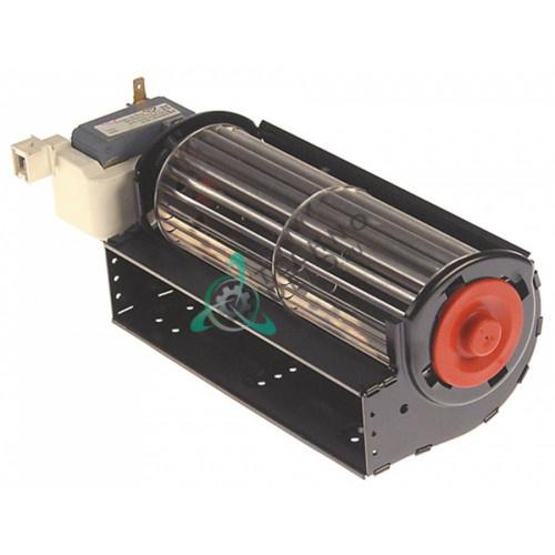 Вентилятор тангенциальный (поперечный) 847.601291 spare parts uni