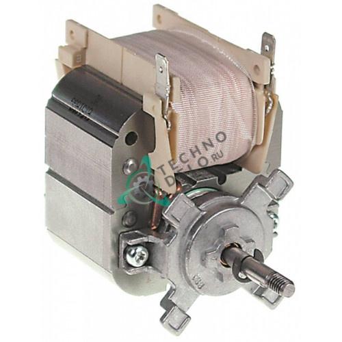 Электромотор Ebm-papst EM3038LH-20 50Вт 230В для оборудования Küppersbusch и др.