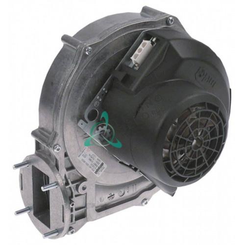 Вентилятор мотор Ebm-papst RG148/1200-3633-010203 для пароконвектомата Rational, Fagor, Lincat и др.