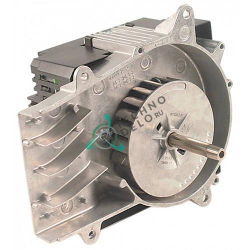 Мотор EBM M3G084-FA22-16 450Вт 40.00.274, 40.00.274P 40.00.275 для пароконвектоматов Rational, Metos, Lincat и др.