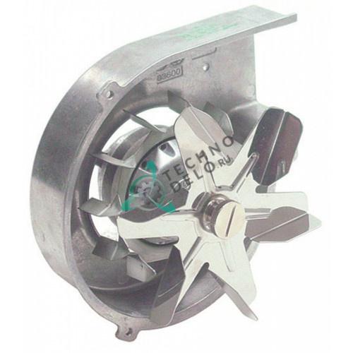 Вентилятор 847.601338 spare parts uni